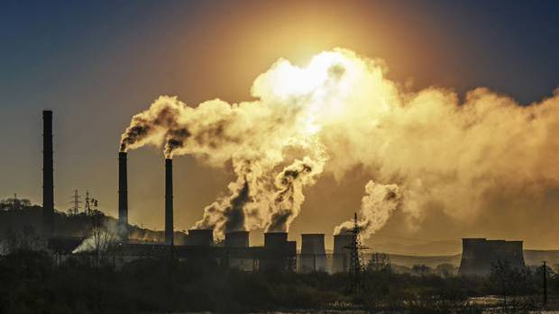 'Act urgently'' say SA experts after UN's dire global warming warning