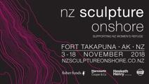 The NZ Sculpture OnShore returns