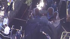 Dreamworld sued by former employees over Thunder River tragedy