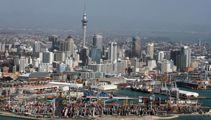 Plan for 'secret' Auckland waterfront stadium revealed