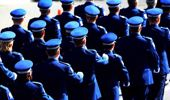 Two police recruits are under criminal investigation, it has been confirmed. Photo / File
