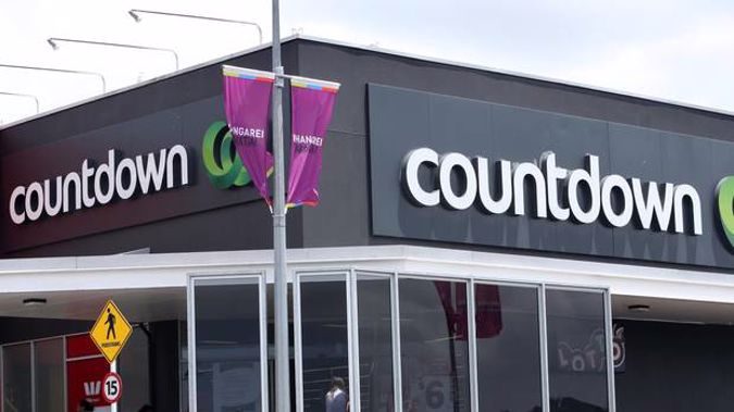 Foodstuffs took Woolworths to the Advertising Standards Authority over one of its Countdown mailers. Photo / File