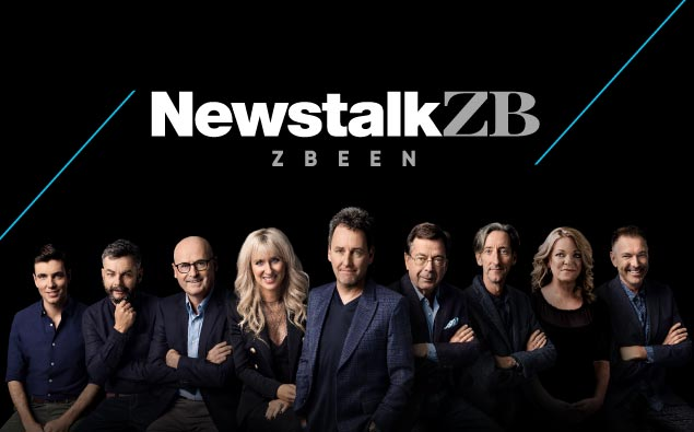 NEWSTALK ZBEEN: Where'd All This Money Come From?