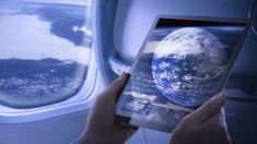 Maria Pozza: Space tourism may be closer than we think