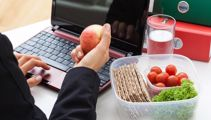 Tim Dower: Why taking a lunch break is so important