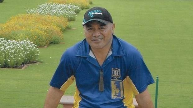 Norman Kingi died after being stabbed in the heart. Photo / Supplied