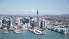 Property figure Dave Wigmore behind push for new Auckland waterfront stadium