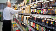 Alcohol products will have to carry pregnancy warning labels