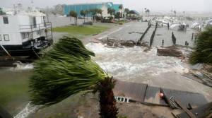 Photos reveal devastation of Hurricane Michael
