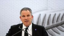 Another casualty: NZ Football chairman resigns