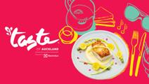 Taste of Auckland 2018