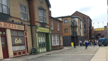 Coronation Street: A 'new' tour of the famous 'old' street