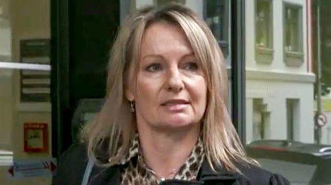 Auckland mum Nicola-Jane Jenks has avoided a conviction. (Photo / NZ Herald)