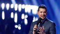 Michael Bublé announces retirement from music