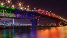 Expert: Vector misleading public over $10m Harbour Bridge light show