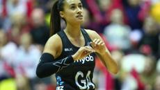 Noeline Taurua: Silver Ferns end losing streak with win over Australia