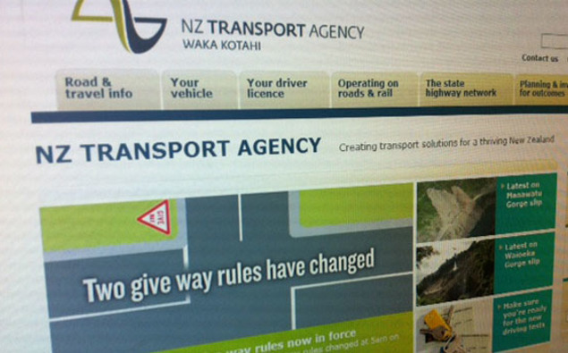 NZTA launches review after failing to check vehicle