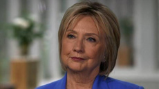 Hillary Clinton says Bill Clinton's affair not an abuse of power