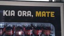 'Hello, death': Coca-Cola's te reo marketing blunder