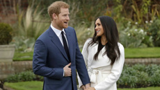 Revealed: How Harry and Meghan told Royal Family of pregnancy news