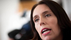 Jacinda Ardern rules out removing fuel tax