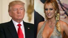 Stormy Daniels' lawsuit against President Trump dismissed