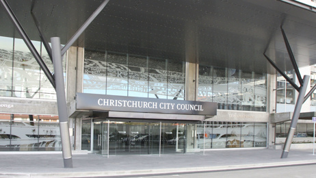 Christchurch City Council apologies after damning water report