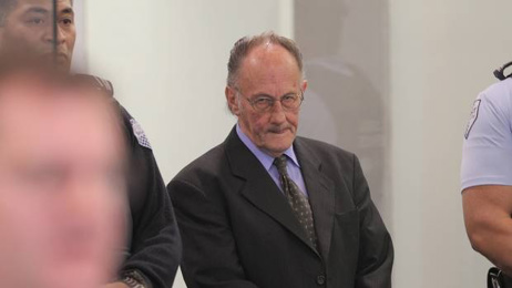 Stewart Murray Wilson, 'the Beast of Blenheim', found guilty of more rapes