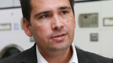 Simon Bridges dodges questions about donations