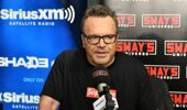 Tom Arnold, an old friend of Donald Trump's, has turned on the now President. (Photo / Getty)