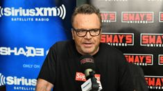 Tom Arnold on whether he uncovers Donald Trump's tapes