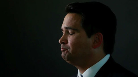 The Soap Box: Simon Bridges is 'inedible' toast