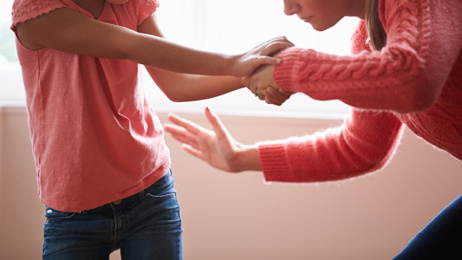 Frank Elgar: New research finds anti-smacking laws reduce youth violence