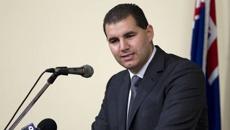 Pollies: 'I hope Jami gets the help he needs' - National MP