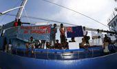 Refugees living in Nauru and Manus Island are wanting to claim asylum in New Zealand. Photo / NZ Herald