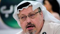 Horrific audio allegedly reveals Jamal Khashoggi 'was butchered while still alive'