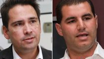 Bridges criticises MPs in leaked recording from Jami-Lee Ross