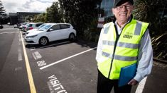Auckland man fights back against the clampers and wins