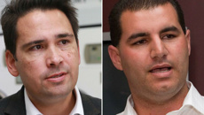 Jami-Lee Ross vs Simon Bridges saga is 'soap opera' politics