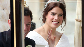 Buckingham Palace red-faced over Princess mix-up
