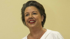 Paula Bennett says 'incredibly brave' women spoke out on Jami-Lee Ross
