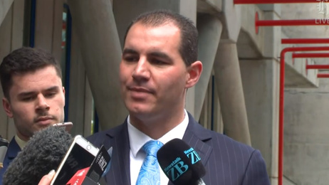 'Jami-Lee Ross going through a psychotic episode' - Nicky Wagner