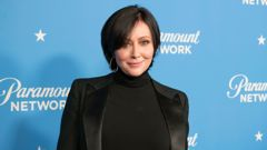 Shannen Doherty is one of the main attractions at this year's Armageddon Expo. (Photo / Getty)