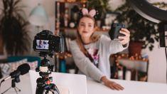 Kate Hawkesby: The low down on Gen Z - tech obsessed but socially aware
