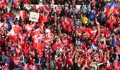 Auckland Transport and Police are gearing up for 30,000 mostly Tongan fans to descend on the stadium.