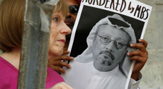Saudi doctor accused of killing journalist 'trained in Australia'
