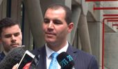 Which brings me to Simon Bridges. In my opinion he's won the battle against Jami-Lee Ross