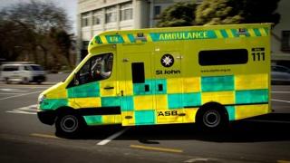 Waikato man dead following crash involving motorcycle and car