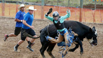 Calls for further restrictions on Rodeo as season begins
