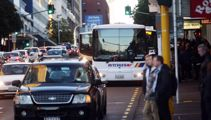 Auckland bus drivers to strike on Tuesday